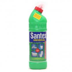 Гель с хлором 750гр Santex UNIVERSAL  2000009