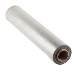 Пленка паллетная 500мм втор сырье(20мкм) 2кг