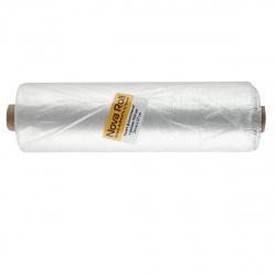 Пакет фасовочный 24*37 8мкм НОВА РОЛ 500шт рулон