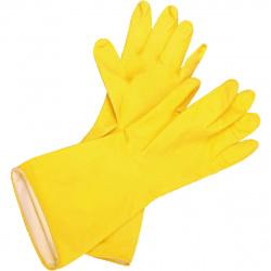 Перчатки хозяйственные плотные XL 9052705