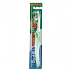 Зубная щетка ORAL_B  3_Effect Maxi Clean/ Vision 40 средняя 1шт 81309768