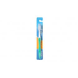 Зубная щетка ORAL_B  1 2 3 Чистота Свежесть  даже между зубов 40 средняя