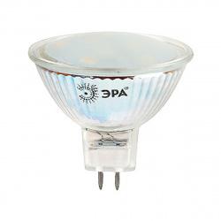 Лампа светодиодная ЭРА LEDsmd MR16-6w-840-GU5.3