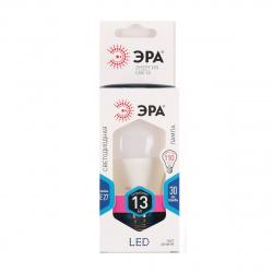 Лампа светодиодная ЭРА LED smd А60-13w-840-E27
