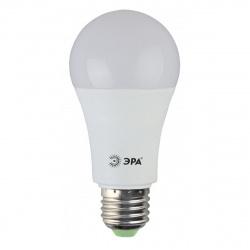 Лампа светодиодная ЭРА LED smd А60-15w-840-E27
