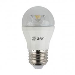 Лампа светодиодная ЭРА LED smd P45-7w-840-E27