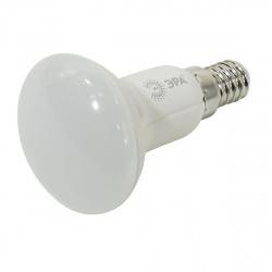 Лампа светодиодная ЭРА LED smd R50-6w-840-E14 ECO