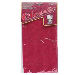Салфетка Clean Line 30*30 микрофибра 758