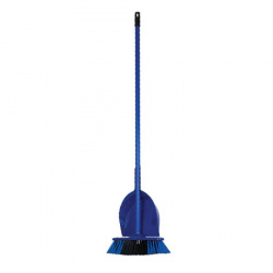 Набор для уборки ТАНДЕМ Centi (щетка+совок) (127*32*12 см) 082160