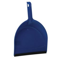 Совок для мусора ЙОРК клип с резинкой ассорти (32х22х6 см) 061040