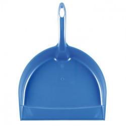 Совок для мусора CORAL пластик, 30*22*8см York 061080