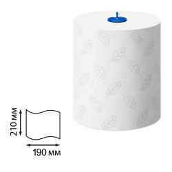ТОРК Advanced полотенца в рулонах 2 слойные (1*750л,  21см* 150м) 120067-00