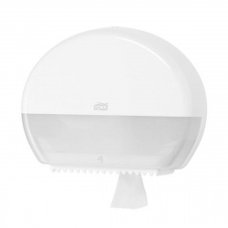 ТОРК Диспенсер макси для туалетной бумаги (рулоны525м) 554000
