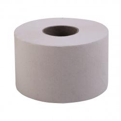 ТОРК Универсальная туалетная бумага мини рулон 1слойная (9,9*200м) 120197-03