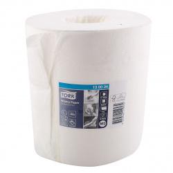 ТОРК Advanced полотенца ,центральная вытяжка  1 слойное (165 м) 130034