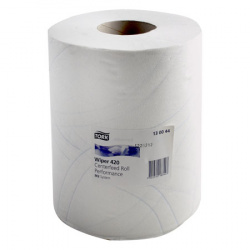 ТОРК Advanced протирочная бумага перфорированная 2х слойная 130044-00