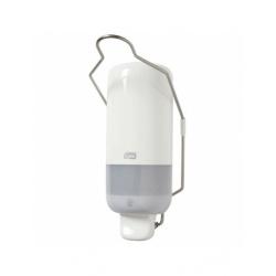 ТОРК Дозатор для жидкого мыла S1 с локтевым приводом 1л 560100