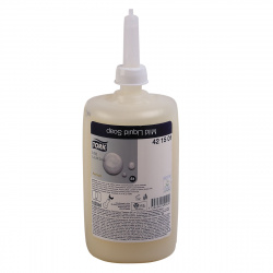 ТОРК Премиум жидкое мыло 1л 421501-00/420501-00