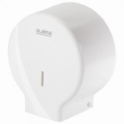 Диспенсер LAIMA Professional Original  T2 (мини)пластик для рул туалетной бумаги 605766