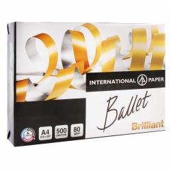 Бумага Ballet Brilliant А4 80г/м 500л.