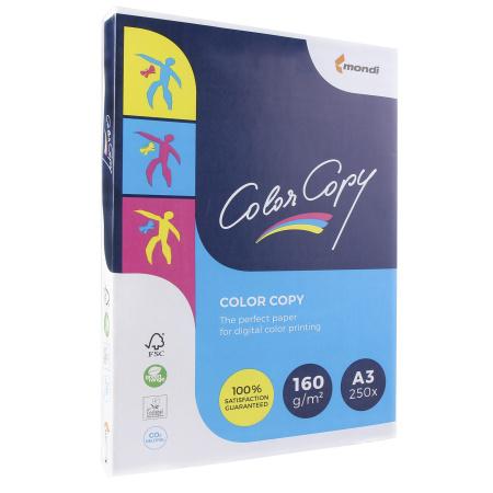 Бумага Color Copy А3 160г/м 250л.69822/00-00012639