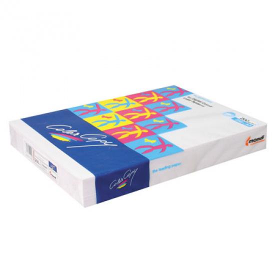 Бумага Mondi Color Copy  А3, 200г/кв.м., 250л, белизна CIE 160%, цвет белый 00-00000383