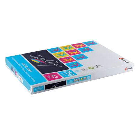 Бумага Color Copy А3 250г/м 125л.  00-00012645/308201