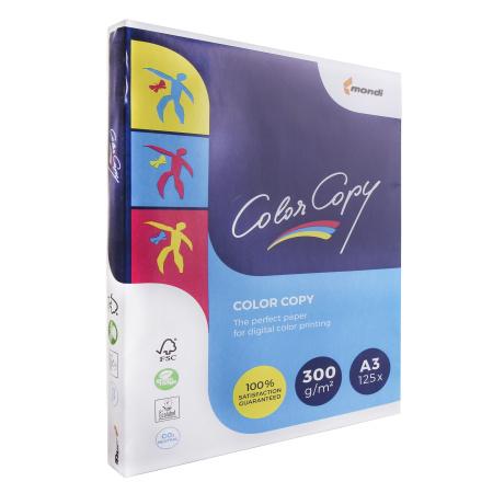 Бумага Color Copy А3 300г/м 125л. 00-00000387/960999