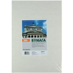 Бумага Lomond Ultra CLC Paper  А3, 200г/кв.м., 250л, белизна CIE 91%, матовая, двусторонняя, цвет белый 0300331