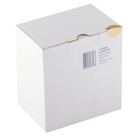 Фотобумага Lomond Semi-Glossy 260/10*15/500 одн. 1103303