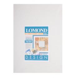 Фотобумага дизайн премиум ПАПИРУС А3/20 мат. Lomond 929032