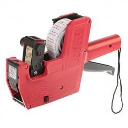 Этикет-пистолет размер ленты 21*12мм, однострочный, пластиковый deVENTE 4166800