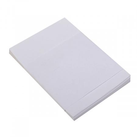 Блок для записей 9*13*1 офсет 60г/м2 белый 100л Полином 2308