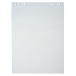 Бумажный блок для флипчарта 640*920 бел 20л SFb_20050