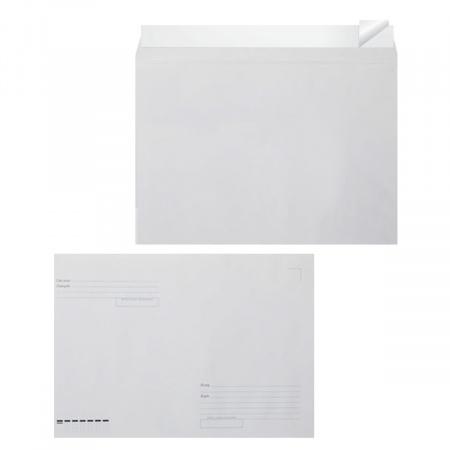 Конверт 229*324 С4 силиконовая лента с подсказом EPC4S00TX/П-1622/C4НП_С