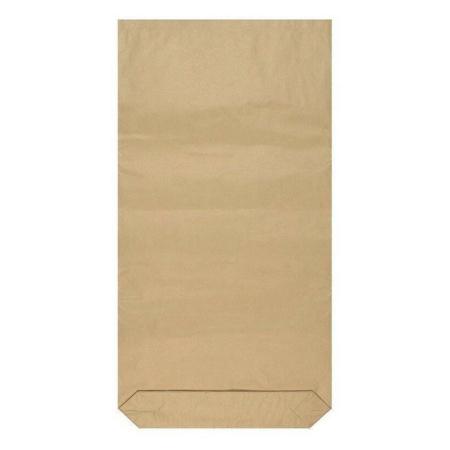 Конверты почтовые 500*1000*90мм, чистый, крафт, без клеевой основы 1307060