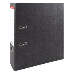 Регистратор А4, ширина корешка 70мм, картон Basic Erich Krause 71