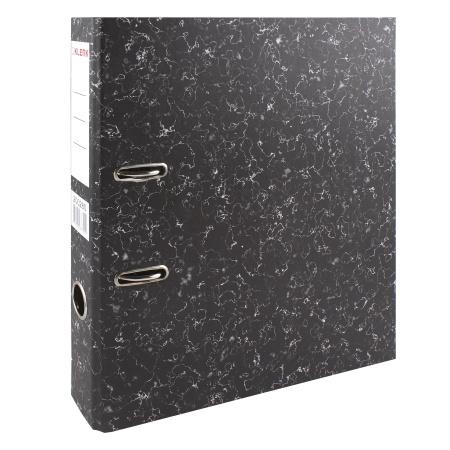 Регистратор А4, ширина корешка 50мм, картон KLERK 200280