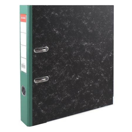Регистратор А4, ширина корешка 50мм, картон KLERK 200025-15