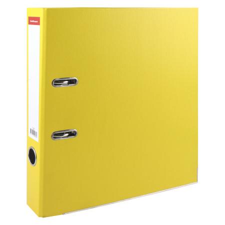 Регистратор А4, ширина корешка 50мм, картон, покрытие ПВХ Стандарт Erich Krause 284