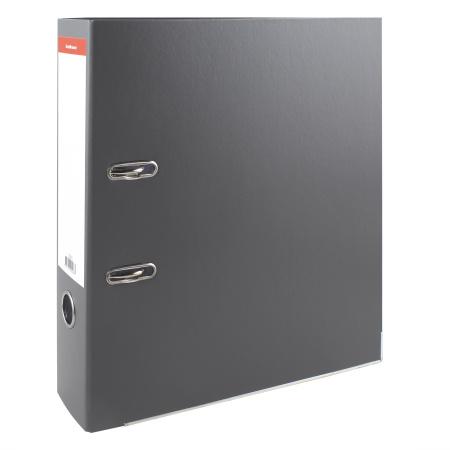 Регистратор А4, ширина корешка 70мм, картон, покрытие ПВХ Стандарт Erich Krause 286