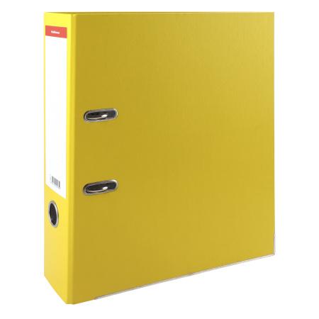 Регистратор А4, ширина корешка 70мм, картон, покрытие ПВХ Стандарт Erich Krause 285