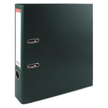 Регистратор А4, ширина корешка 50мм, картон, покрытие ПВХ Бизнес Erich Krause 206