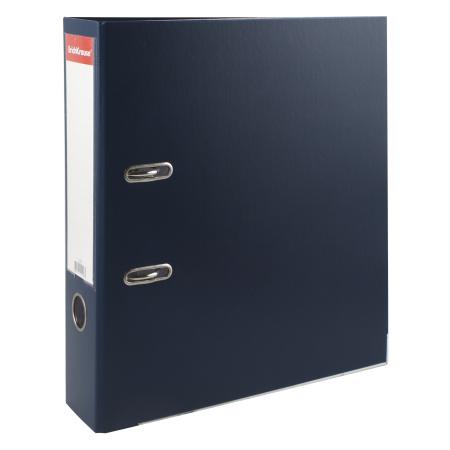 Регистратор А4, ширина корешка 70мм, картон, покрытие ПВХ Бизнес Erich Krause 198