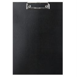 Планшет с зажимом А4 ПВХ 2мм Expert Complete Classic EC18721 черн