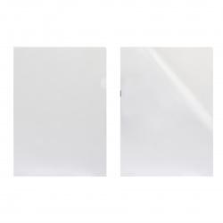 Папка-уголок 0,18мм Е-310/816354 прозр