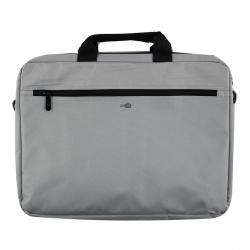 "Сумка для ноутбука PC PET PCP-A1415GY 15.6"" 30*39*6 Nylon руч плеч серый"