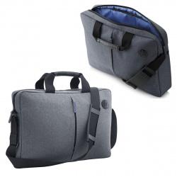 "Сумка для ноутбука HP 17.3"" 29*43*3 Value Topload (T0E18AA) руч серый, ткань"