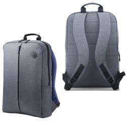"Сумка-рюкзак для ноутбука HP Essential 15.6"" (K0B39AA) серый"