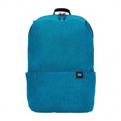 """Сумка-рюкзак для ноутбука 13,3"""" 22*34*13 Xiaomi Mi Casual Daypack синий полиэстер (ZJB4145GL)"""